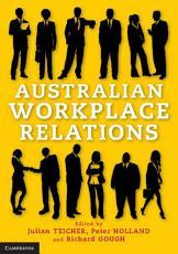 Australian Workplace Relations PDF
