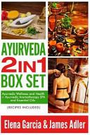 Ayurveda 2 in 1 Box Set