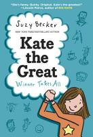 Kate the Great  Winner Takes All PDF