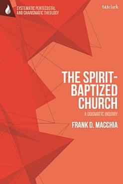 The Spirit Baptized Church PDF