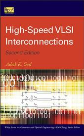 High-Speed VLSI Interconnections: Edition 2
