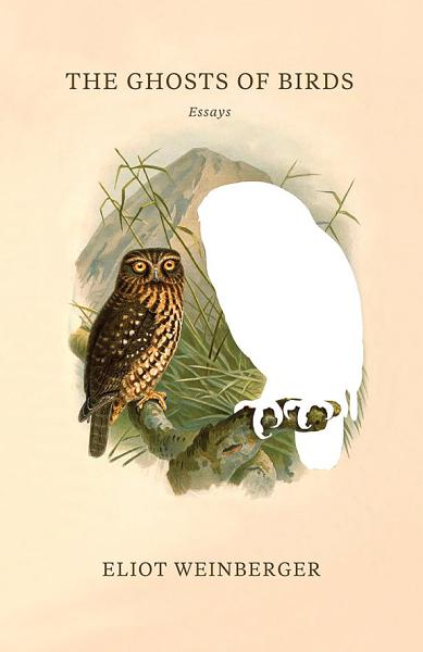 Download The Ghosts of Birds Book