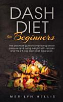 Dash Diet for Beginners PDF