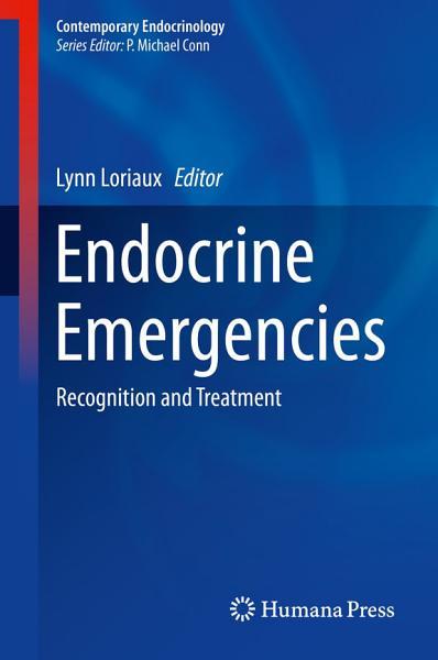 Endocrine Emergencies PDF