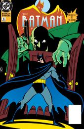 The Batman Adventures (1992-) #6