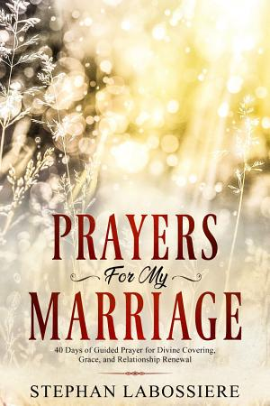 Prayers for My Marriage PDF