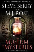 The Museum of Mysteries  A Cassiopeia Vitt Novella PDF