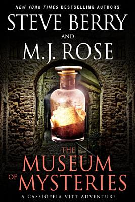The Museum of Mysteries  A Cassiopeia Vitt Novella