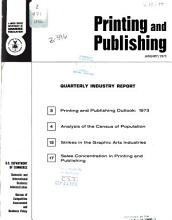 Printing and Publishing PDF