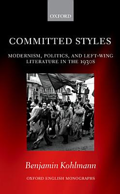 Committed Styles PDF