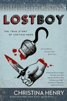 Lost Boy PDF