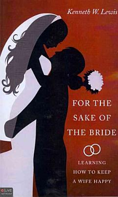 For the Sake of the Bride PDF