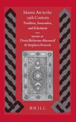 Islamic Art in the 19th Century