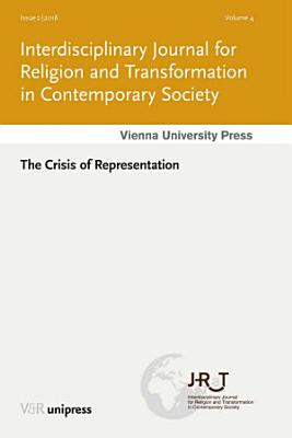 The Crisis of Representation PDF
