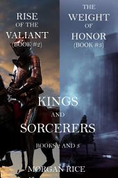 Kings and Sorcerers Bundle (Books 2 and 3)