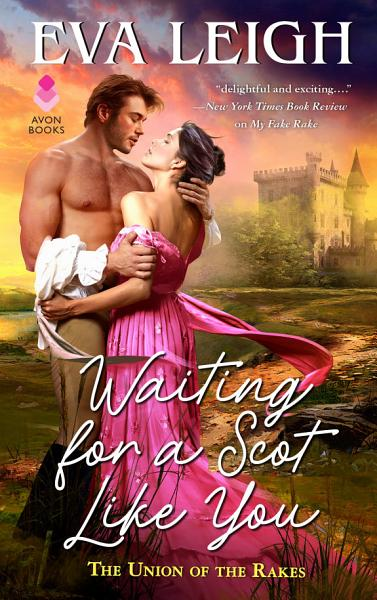 Download Waiting for a Scot Like You Book