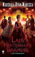 Lady Henterman s Wardrobe PDF
