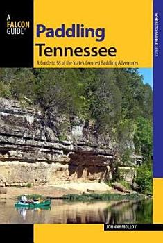 Paddling Tennessee PDF