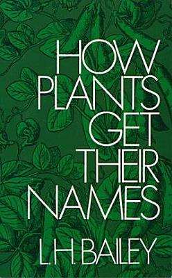 How Plants Get Their Names PDF