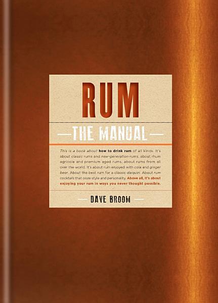 Rum The Manual PDF