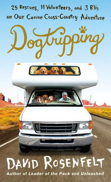 Download Dogtripping Book