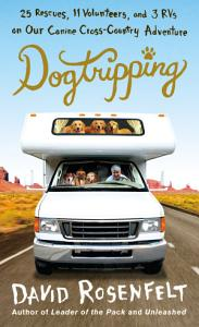 Dogtripping Book