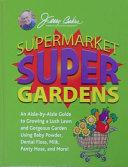 Supermarket Super Gardens PDF