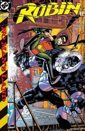 Robin (1994-) #70