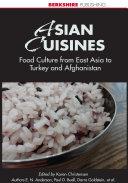 Asian Cuisines