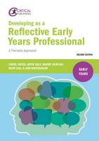 Developing as a Reflective Early Years Professional PDF