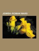 Jewish-Roman Wars