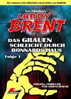 Dan Shocker s LARRY BRENT 1 PDF