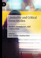 Liminality and Critical Event Studies PDF