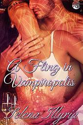 A Fling in Vampiropolis
