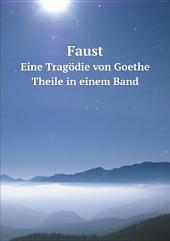 Faust: Teil 1