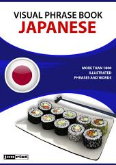 Visual Phrase Book Japanese