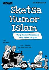 Sketsa Humor Islam