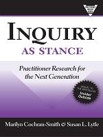 Inquiry as Stance PDF