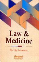 Law & Medicine