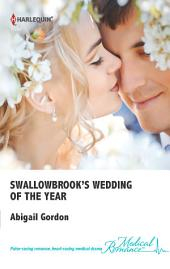 Swallowbrook's Wedding of the Year