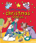 Lift the Flap Christmas Stories