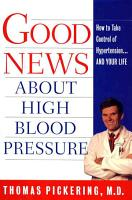 Good News about High Blood Pressure PDF