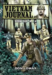 Vietnam Journal: Vol. 4 - M.I.A.: Volume 4, Issues 13-16