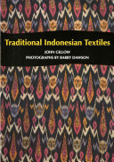 Download Traditional Indonesian Textiles Book