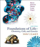 LSC Chemistry  Cell Biology  and Genetics  Volume I  COL1