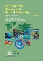 Earth System: History and Natural Variability - Volume III