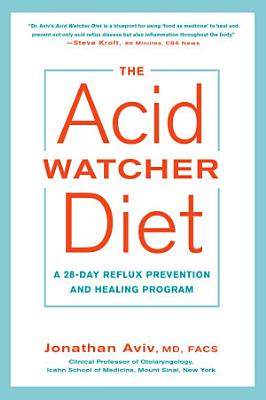 The Acid Watcher Diet PDF