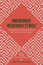 Indigenous Research Ethics PDF