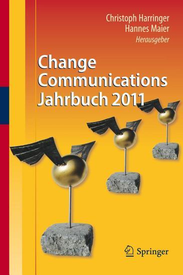 Change Communications Jahrbuch 2011 PDF