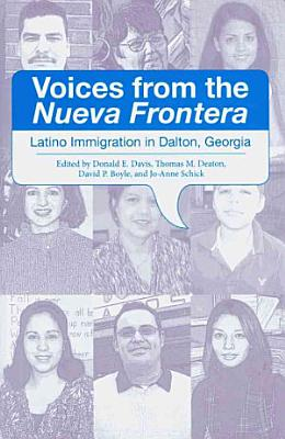 Voices from the Nueva Frontera